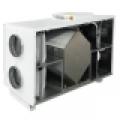 HRS H  700 E EKO hővisszanyerő légkezelő, oldalsó csonkozással,  700 m3/h légszáll.