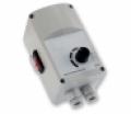STL  5/D fokozatmentes kézi fordulatszám szabályzó (max. áramfelvétel: 5 Amper)