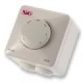 MTY 2,5 fokozatmentes kézi vezérlésű fordulatszám szabályzó   (230 V • 50 Hz • 2,5 Amper)