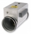 CVA MPI 160-1f-2400W elektromos fűtőkalorifer beépített belső pulserrel