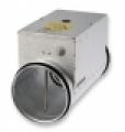 CVA M 125-1f- 600W elektromos fűtőkalorifer pulser nélkül
