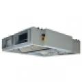 HRS CE  1200  3,0 EKO hővisszanyerő légkezelő, vízszintes csonkozású,  1200 m3/h kapacitással