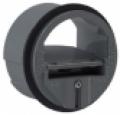 Csőbe tolható állandó légmennyiség szabályzó KVR-R NA 80 mm 15-50 m³/h