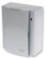 DX 400 T centrifugális háztartási ventilátor időkapcsolóval