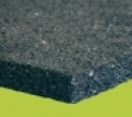Ecorubber rezgéscsillapító gumilap 1000 mm x 1200 mm x 20 mm