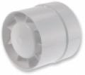 ILF 100 VKO L cső végébe tolható háztartási ventilátor