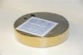 Öntapadó szintetikus kaucsuk szalag 3 mm x 50 mm Kiszerelés: 15 méter / tekercs