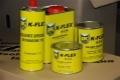 K-Flex speciális tisztító (hígító) 1,0 liter/flakon