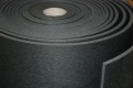 Polietilén lap tekercsben (natúr) 15 mm