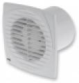 SAF 100 DTH axiális háztartási ventilátor időkapcsolóval és páratartalom érzékelővel