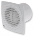 SAF 125 DT axiális háztartási ventilátor időkapcsolóval