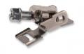 SCA rögzítő csavar (pántszalag-csavar) CRA rozsdamentes acél pántszalaghoz (25 db / csomag)