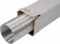 Semiflexibilis cső NA082 mm L=3 m