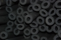 K-Flex zártcellás szintetikus kaucsuk szigetelő csőhéj  (2 m/szál)  9 x 114 mm