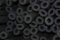 K-Flex zártcellás szintetikus kaucsuk szigetelő csőhéj  (2 m/szál) 25 x  76 mm