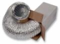 Szuperflexibilis cső AA3 NA102 mm L=10 m