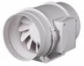 TT MIX 160 műanyagházas csőventilátor