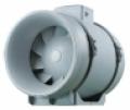 TT MIX PRO 125 műanyagházas csőventilátor