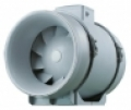 TT MIX PRO 200 műanyagházas csőventilátor
