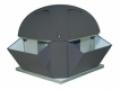 TVFC 28-4M füstelszívó tetőventilátor függőleges kifúvással
