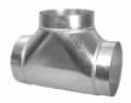 T-idom 90° (egál T) ISO 400/ 400/ 400