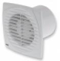 SAF 100 D L axiális háztartási ventilátor, golyóscsapágyas