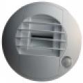 Önszabályzó elszívó légszelep mozgásérzékelővel ALIZE VISION NA125 mm 5-25 m³/h - 12 V