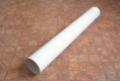 Műanyag kör keresztmetszetű légcsatorna 100 mm névleges átmérő  •  1,0 méter / szál