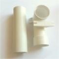 ALDES falicsatlakozó szerelő készlet (fehér) központi porszívó rendszerhez