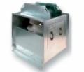 CELN 400 / 4P típusú füstelszívó csatornaventilátor, 400°C / 2h hőtűréssel