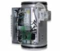 CVA 125 -  300-1F MQI (Cairox típusú) elektromos előfűtő kalorifer kompakt légkezelőkhöz (300W)