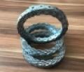 """Szerelőszalag (lyukacsos szalag, """"HILTI"""" szalag) 4 mm, 10 m / tekercs"""
