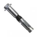 Nehéz tőcsavar (nehéz horgony) HDP M  8 x  80 mm (nem minősített)