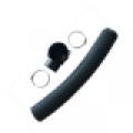 Aldes C. Power kidobó csatlakozó kültérre (NA 63 mm) központi porszívó rendszerhez